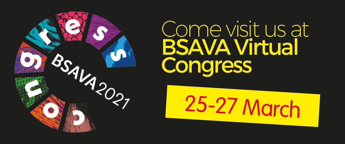BSAVA 2021