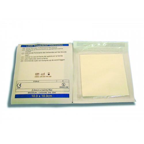Stero-Pad Absorb Dressing 10x10cm *1