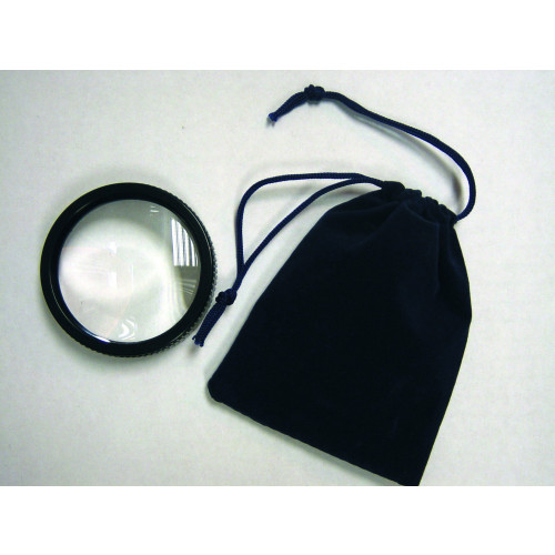 Aspheric Lens, 30D, 40mm diam (In Pouch) *1