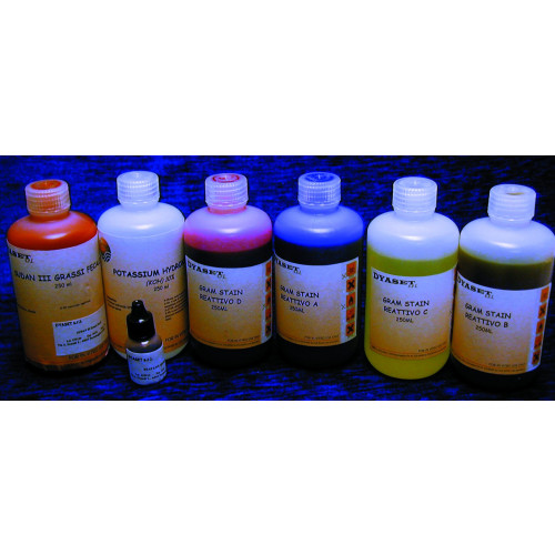 Urine Sediment Stain 15ml *1