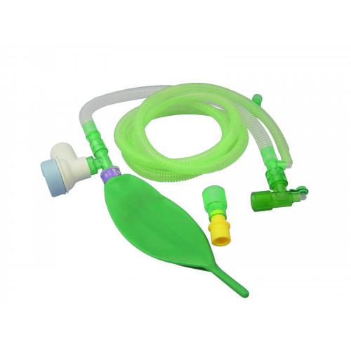 Ayres T-Piece Anaesthetic Circuit *1(Paediatric Version)