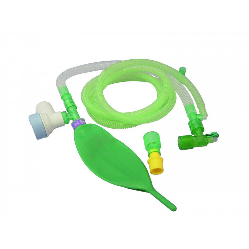 Ayres T-Piece Anaesthetic Circuit *1(Paediatric Version)