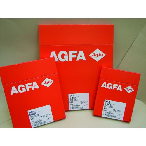 AGFA Green 30 x 40 ( 100 Films )