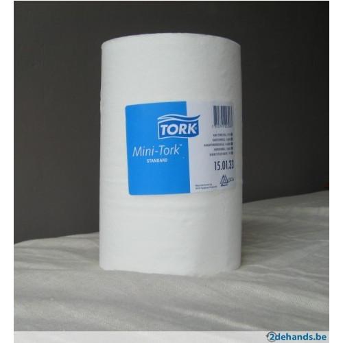 Mini K Standard White Paper Rolls 47521*12
