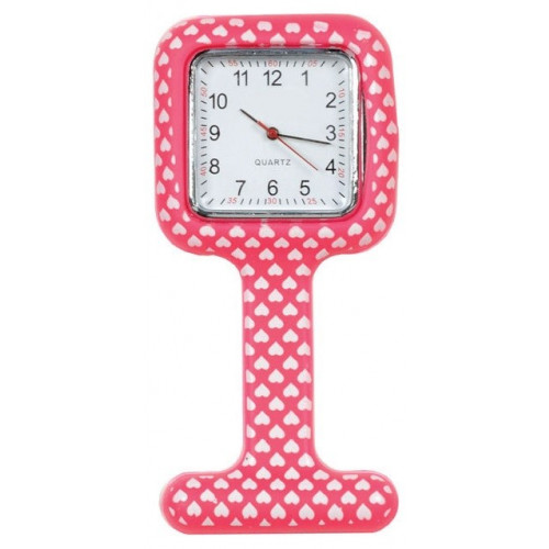 Square Watch - Heart Design*1