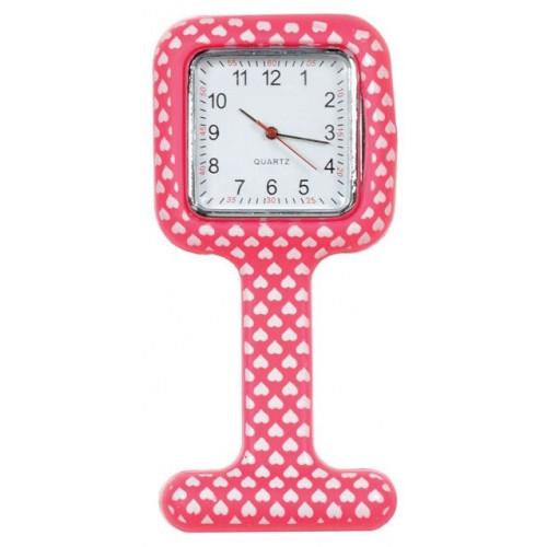 Square Watch - Heart Design*1