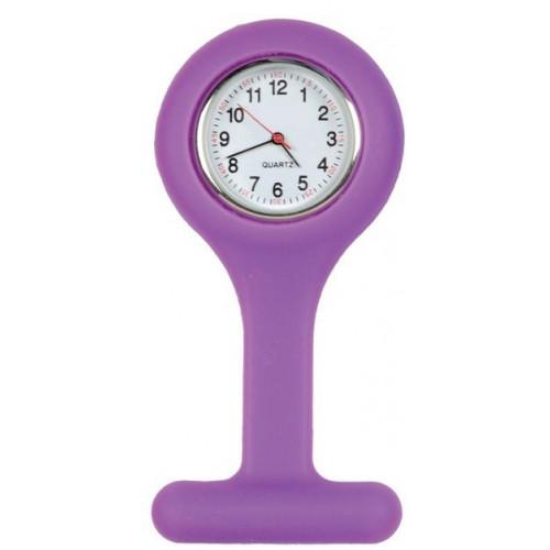 Round Watch - Lilac Design*1