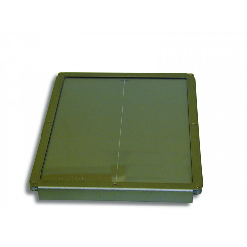 Grids 85 lpi 8:1 Snap-On Cover 30x40cm *1