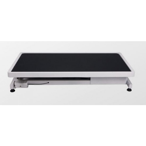 Vet Direct Super Low Rubber Top Table Electric 125cm x 65cm Height 22-95cm*1