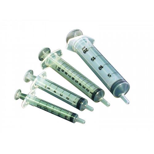 Terumo 50ml Syringe Eccentric *25