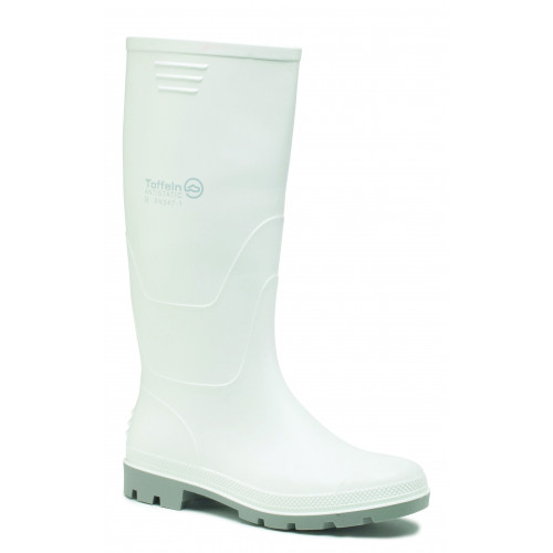 Surgical Wellies Size 9 White *1