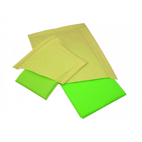 Drapes Sterile NA TNT(Green)50x60cm *1