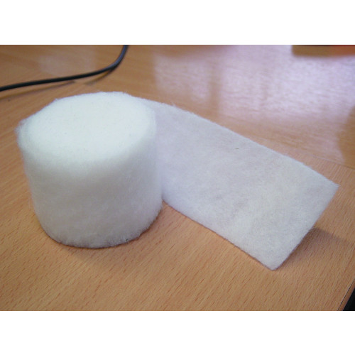 Soft 7.5cm x 2.7m Under Cast Bandage *1