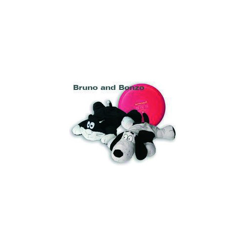 Snugglesafe 'Bonzo' DOG Cushion Cover *1