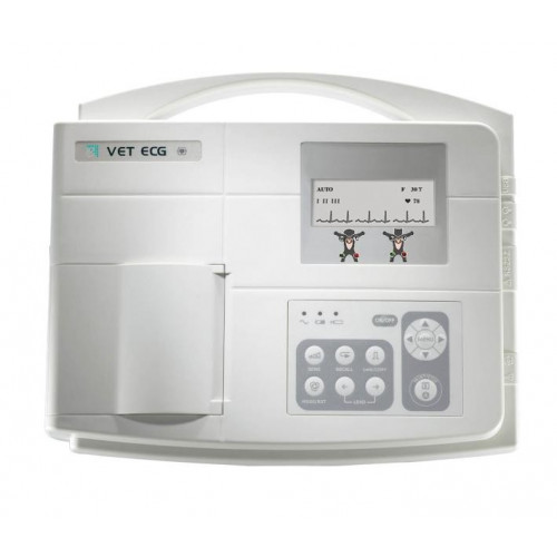 EDAN VE-100 Vet ECG - 1 Channel*1