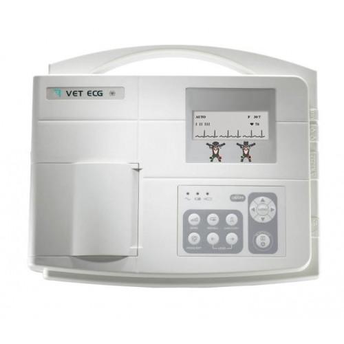 EDAN VE-100 Vet ECG - 1 Channel*1