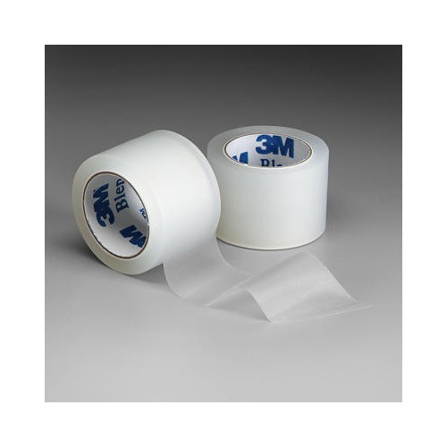 3M Blenderm Tape Clear 1.25cm x 4.57M*1