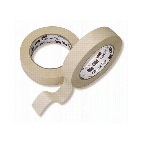 3M Autoclave Steam Indicator Tape 24mm*1