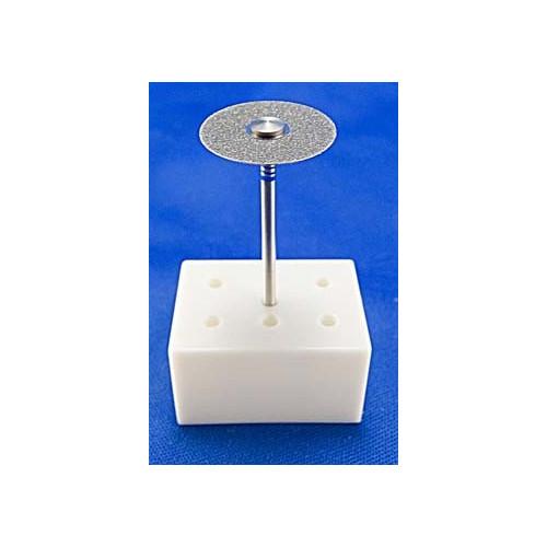 Diamond Cutting Disc Stand HP Shank *1