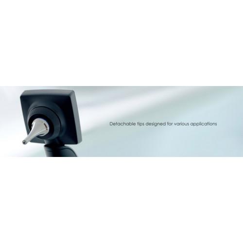 OtoVet Video Otoscope - Starter Kit with Small Camera Tip*1