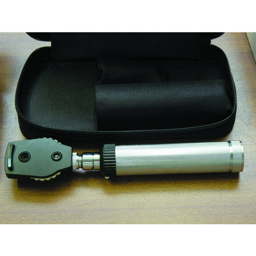 Parker Ophthalmoscope *1