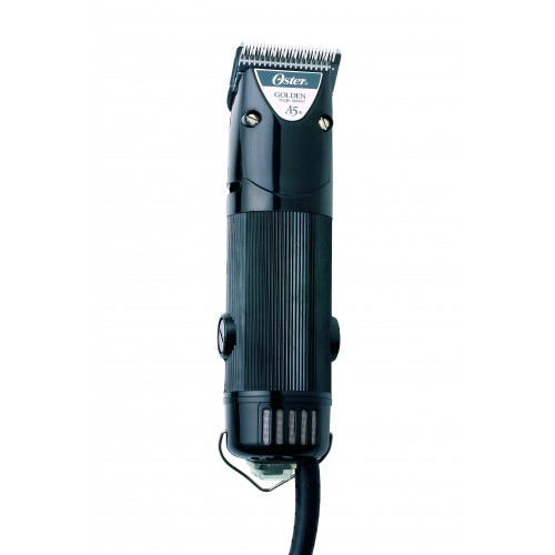 Oster A5 Clipper SINGLE Speed with free #40 blade*1