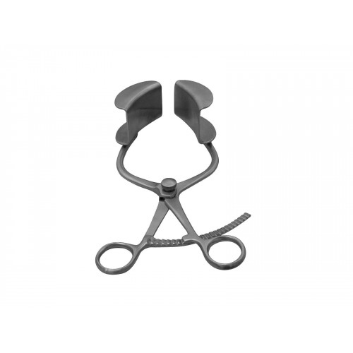Retractor Collins *1