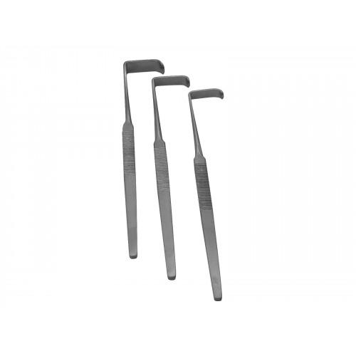 Retractor Mini-Lagenbeck 160mm Set *3