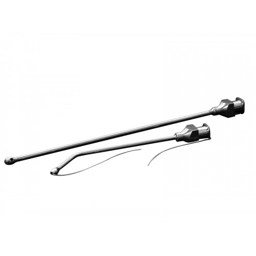 Spreulls Needle Straight 114mm *1