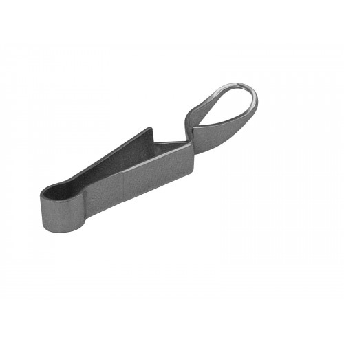Schaedel Towel Clip 90mm *1