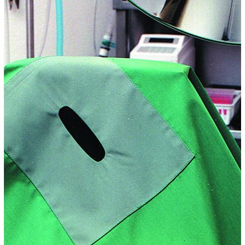 Cat Spay Fabric Drape Fen. 60X80cm (DR1819)*1