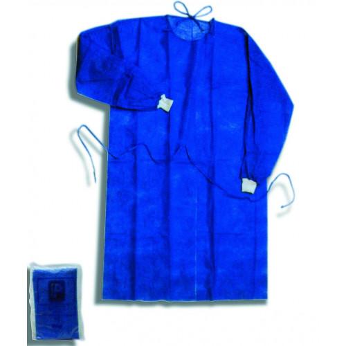 Examination Gown LS Stockinet Cuff *1