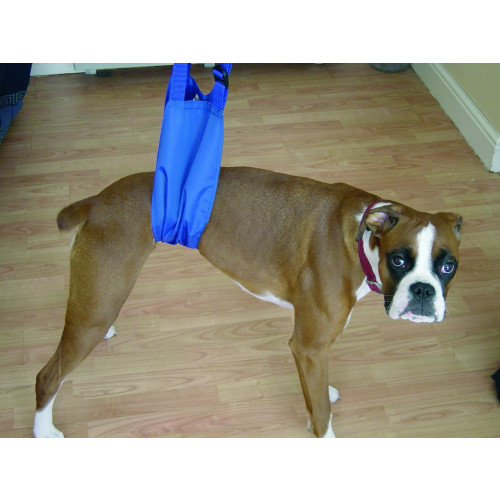 Pet LIft Large (61-90 lbs) Fleece Lined *1