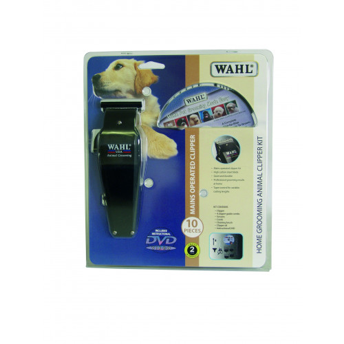 Wahl Home Groom Kit (Mains) Trimmer *1