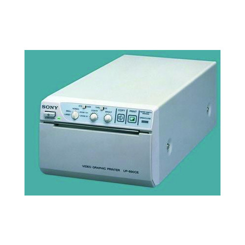 Sony Ultrasound Printer UP895  *1