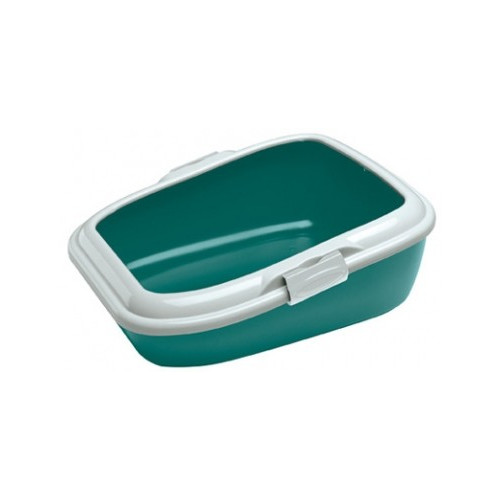 Cat Toilet Home Deluxe - Litter Tray *1