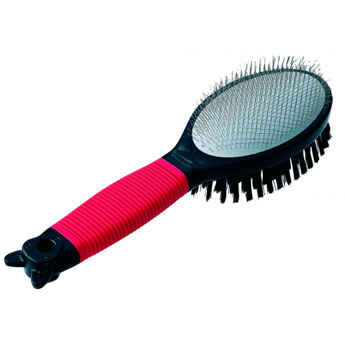 Brush Bristle/Pin D/Sided Small GRO5926 *1