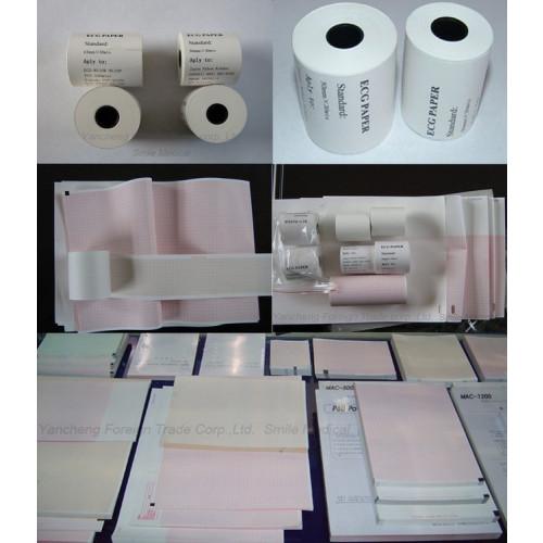 Cardipia Vet 400 ECG Paper *1