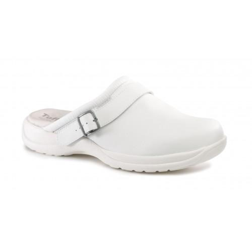 Unisex comfort clog white size 12  (46)