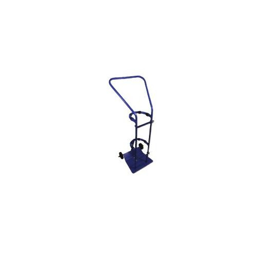 Oxygen Cylinder Trolley For G Type Cylinders*1