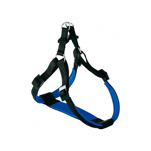 Daytona Padded Harness XL - Black *1