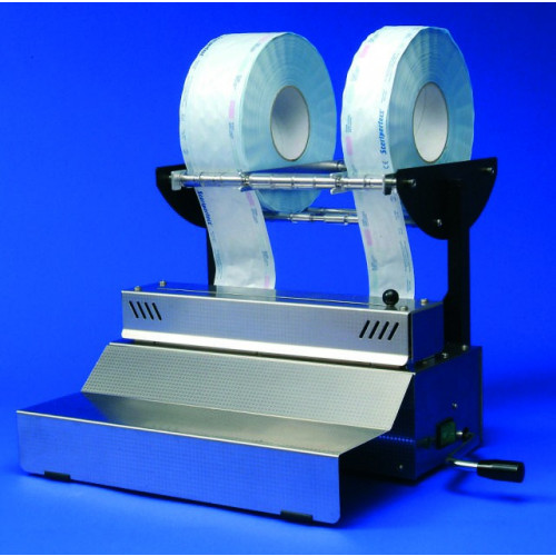 Autoclave Pouch Sealer  (For Reels) *1
