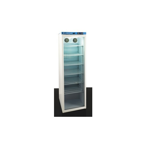 Labcold IntelliCold Pharmacy and Vaccine Fridge 440L GLASS Door (1865 x 600 x 700)*1