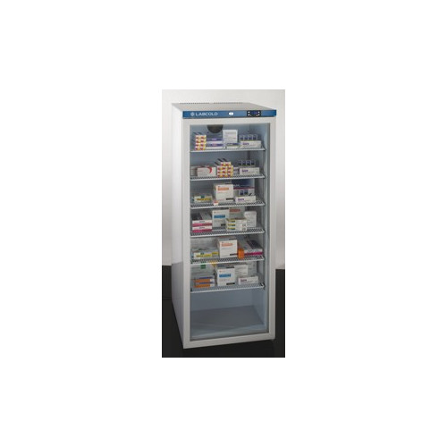 Labcold IntelliCold Pharmacy and Vaccine Fridge 340L GLASS Door (1500 x 600 x 700)*1