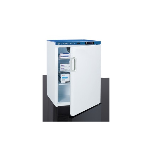 Labcold IntelliCold Pharmacy and Vaccine Fridge 150L Solid Door (835 X 600 X 600)*1