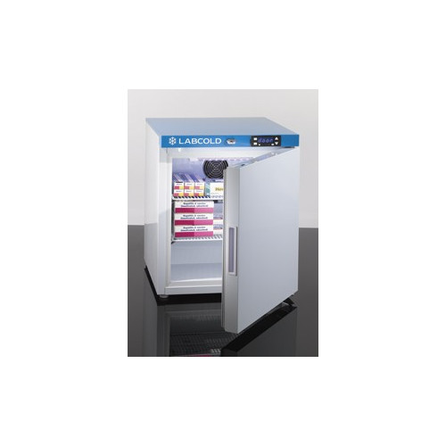 Labcold IntelliCold Pharmacy and Vaccine Fridge 36L Solid Door (538 x 450 x 510)*1