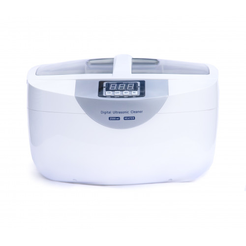 Hydrosonic Ultrasonic Bath 2.5L Tank Size: 245 x 145 x 85mm*1