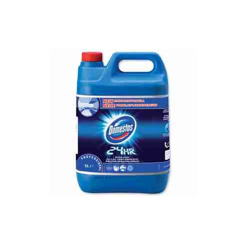 Domestos Thick Bleach 5L*1