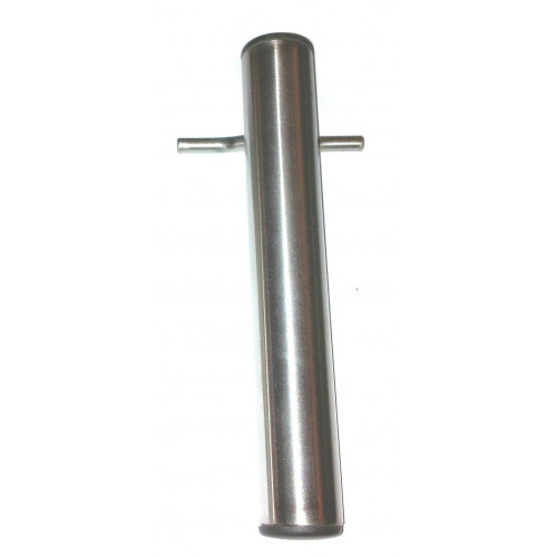 Infusion Pump Cage Front Attachment Pole - Twist-In* 1
