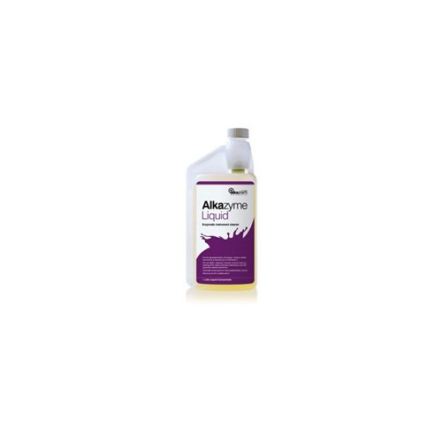 Alkazyme Enzyme / Disinfectant 1L Concentrate*1